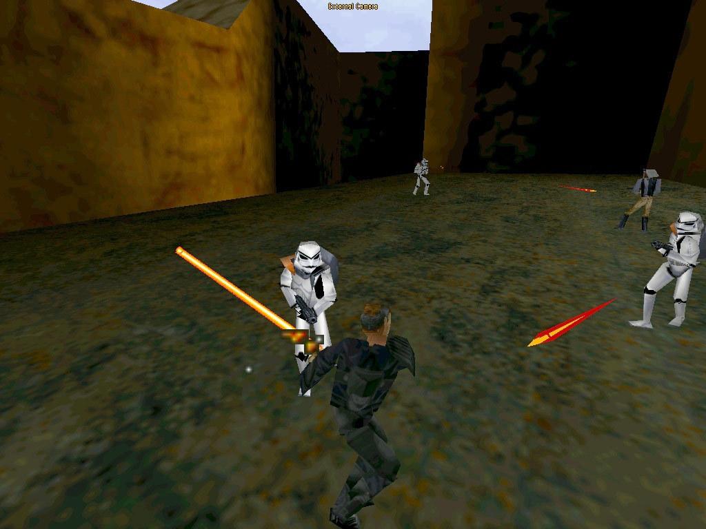star wars dark forces 2 air tunnel system