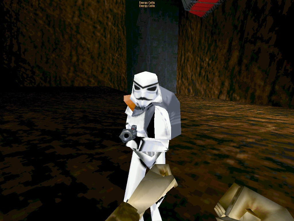 Star Wars Jedi Knight Mysteries Of The Sith On Steam