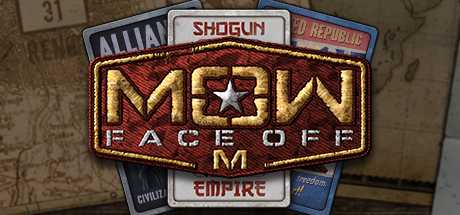 March of War: FaceOff - M