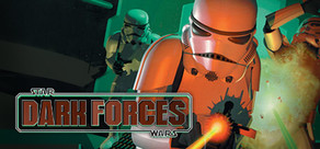 STAR WARS™: Dark Forces cover art