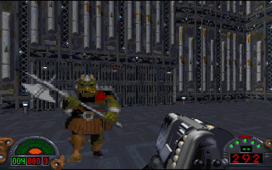 STAR WARS™ - Dark Forces