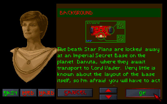 STAR WARS™ - Dark Forces