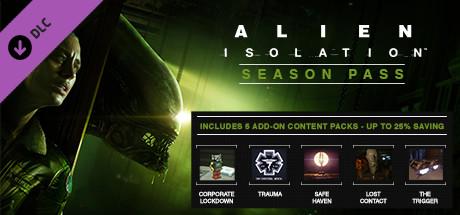 Alien: Isolation - Season Pass