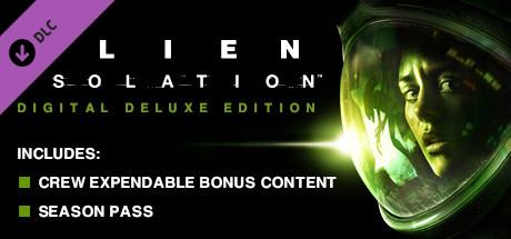 Alien: Isolation - Deluxe Edition DLC