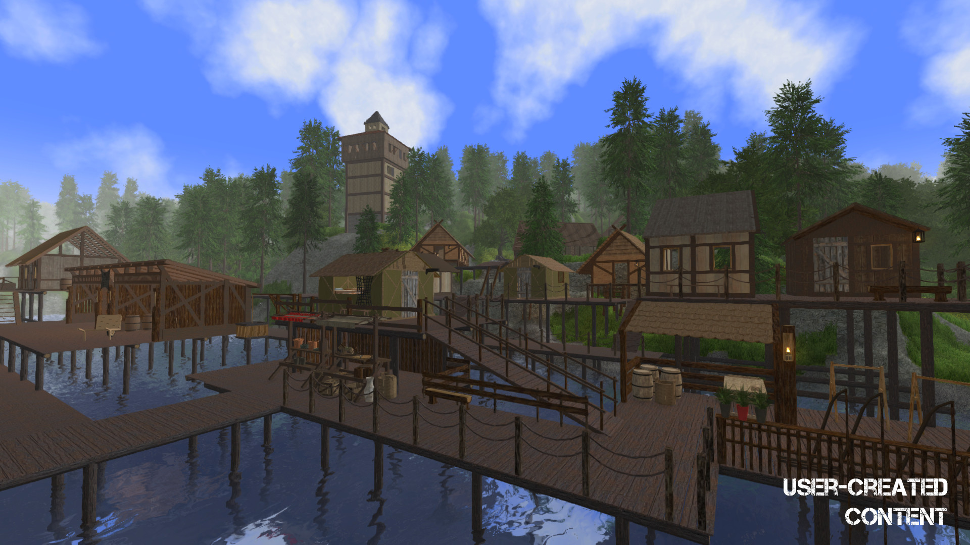 Rising World On Steam - Minecraft beta spielen ohne download