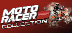 Moto Racer Collection cover art