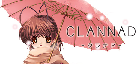 From The World Renowned Visual Novel Studio Key Highly Rated Story Of CLANNAD Is Now Available On Steam Improved Visuals Achievement Integration