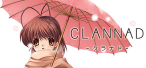 CLANNAD cover art