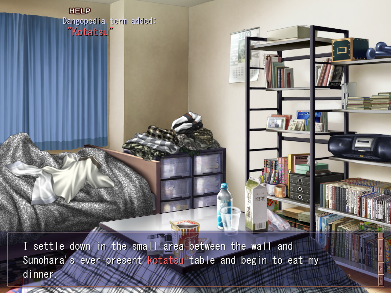Clannad dating sim download