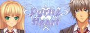 Pyrite Heart