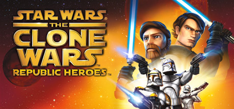 STAR WARS™: The Clone Wars - Republic Heroes™ on Steam
