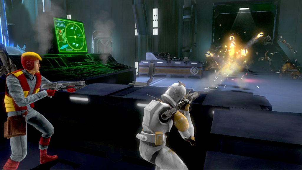 Download STAR WARS The Clone Wars - Republic Heroes Full ...