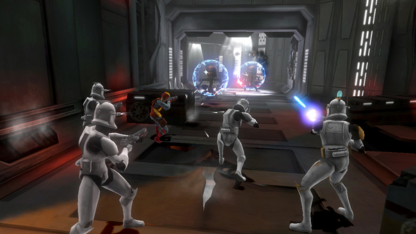 STAR WARS™: The Clone Wars - Republic Heroes™