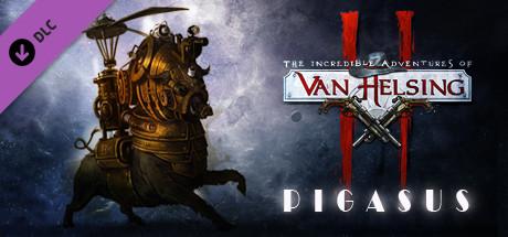 Pigasus | DLC