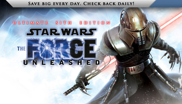 STAR WARS™: The Force Unleashed™ Ultimate Sith Edition