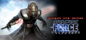 STAR WARS™: The Force Unleashed™ Ultimate Sith Edition cover art