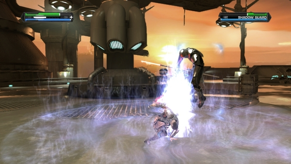 STAR WARS™ - The Force Unleashed™ Ultimate Sith Edition