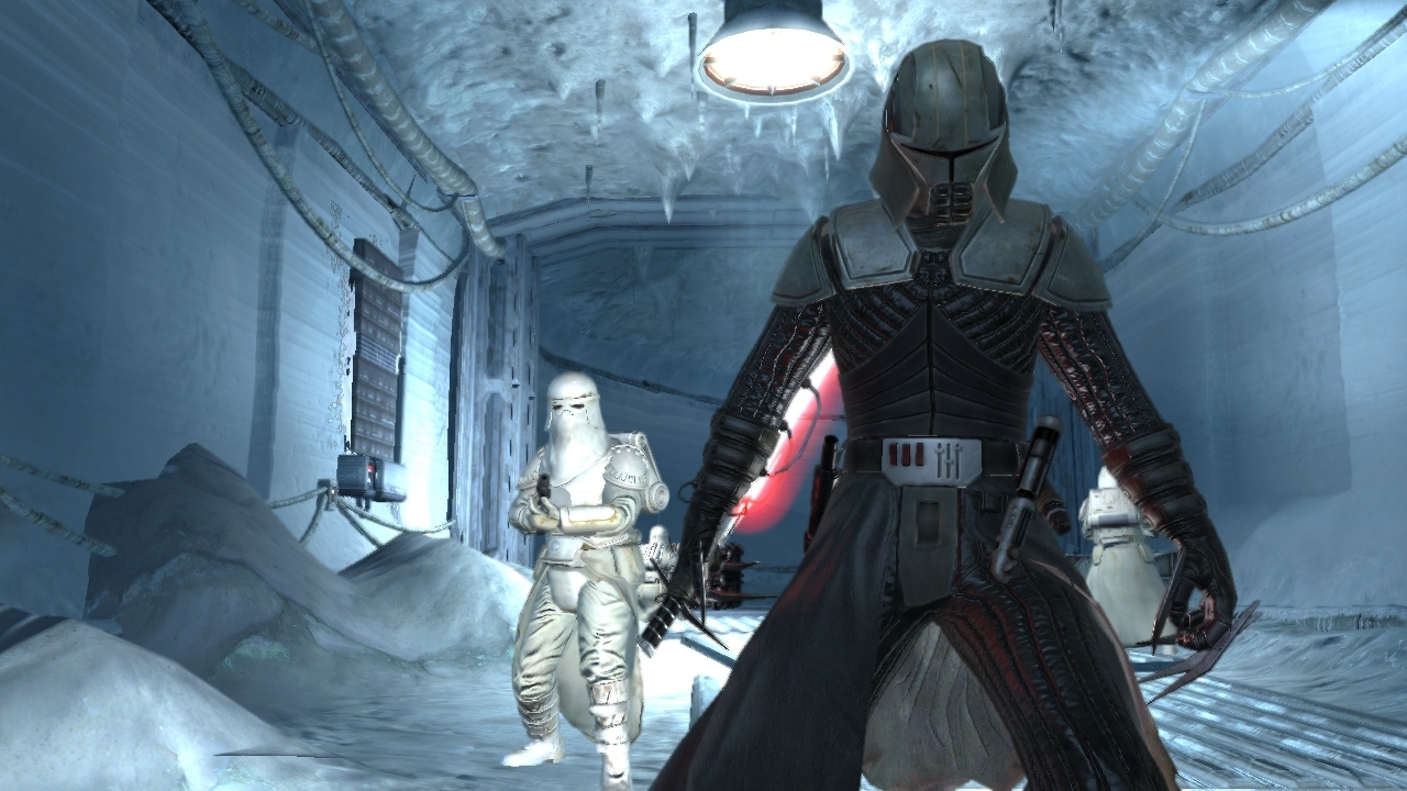 star wars the force unleashed ultimate sith edition pc 100 save
