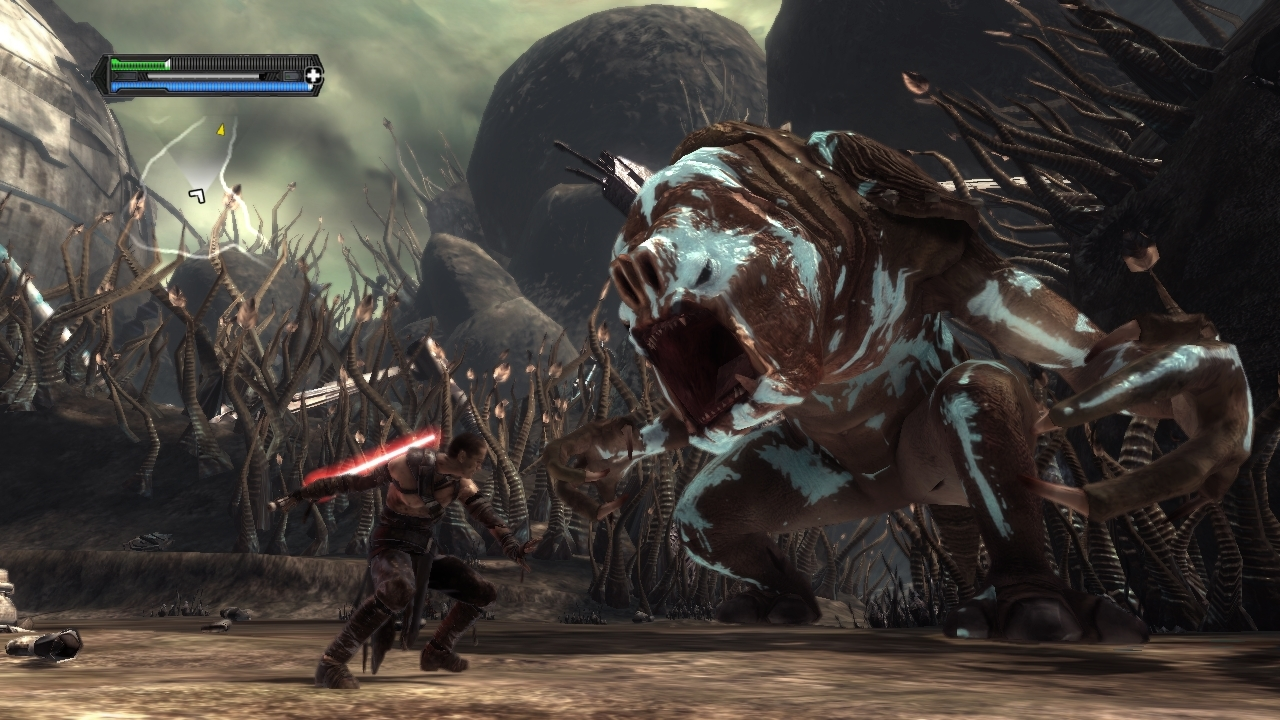 STAR WARS™ - The Force Unleashed™ Ultimate Sith Edition en Steam