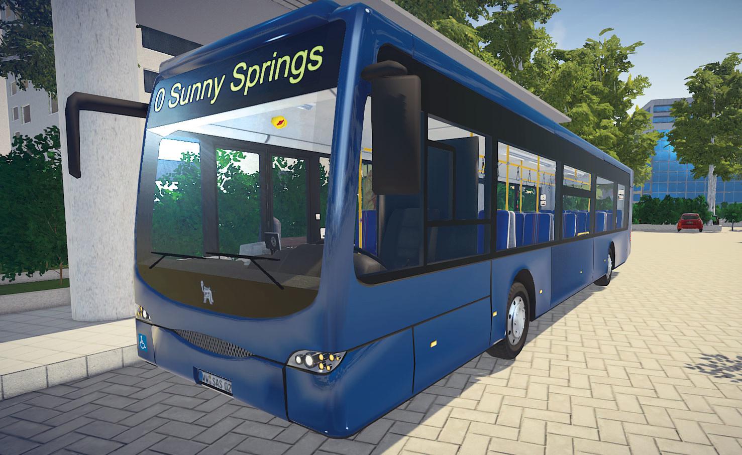 Bus Simulator Download Kostenlos