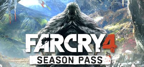 Far Cry 4 Season Pass On Steam