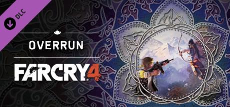 Far Cry® 4 – Overrun on Steam