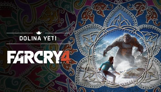 Far Cry 4 Valley Of The Yetis W Serwisie Steam