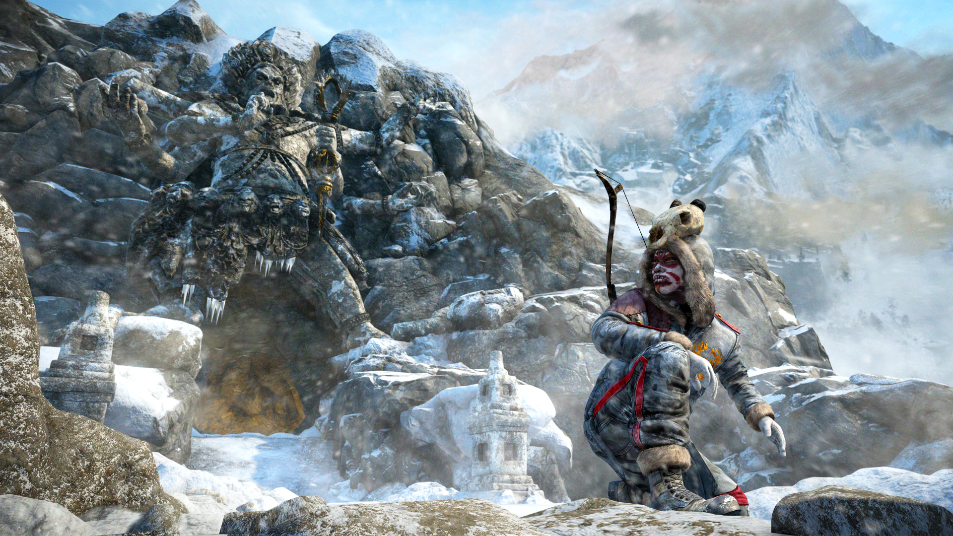 Far Cry 4 Valley Of The Yetis On Steam