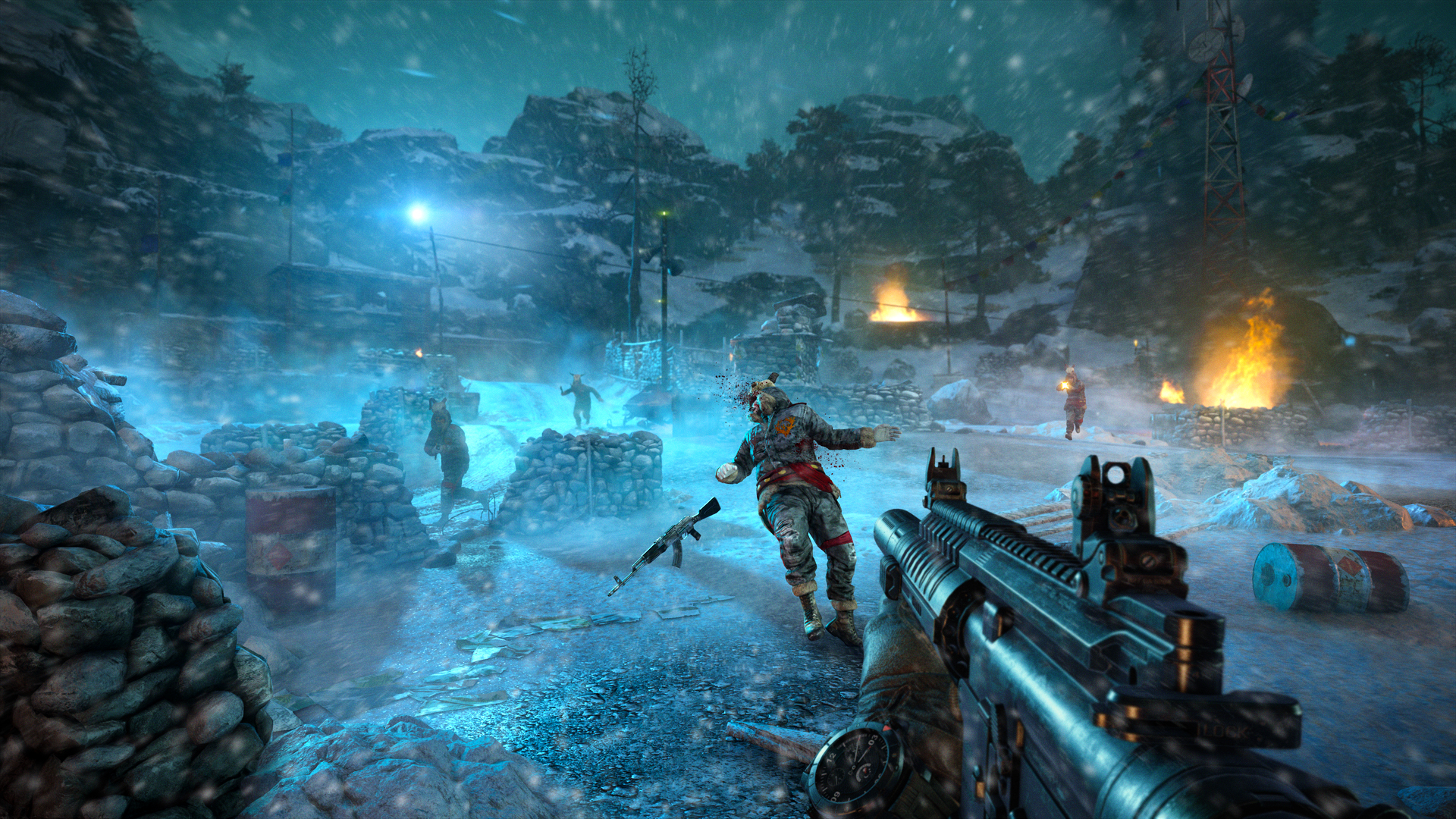 Download Far Cry 4 Valley Of The Yetis Full Pc Game