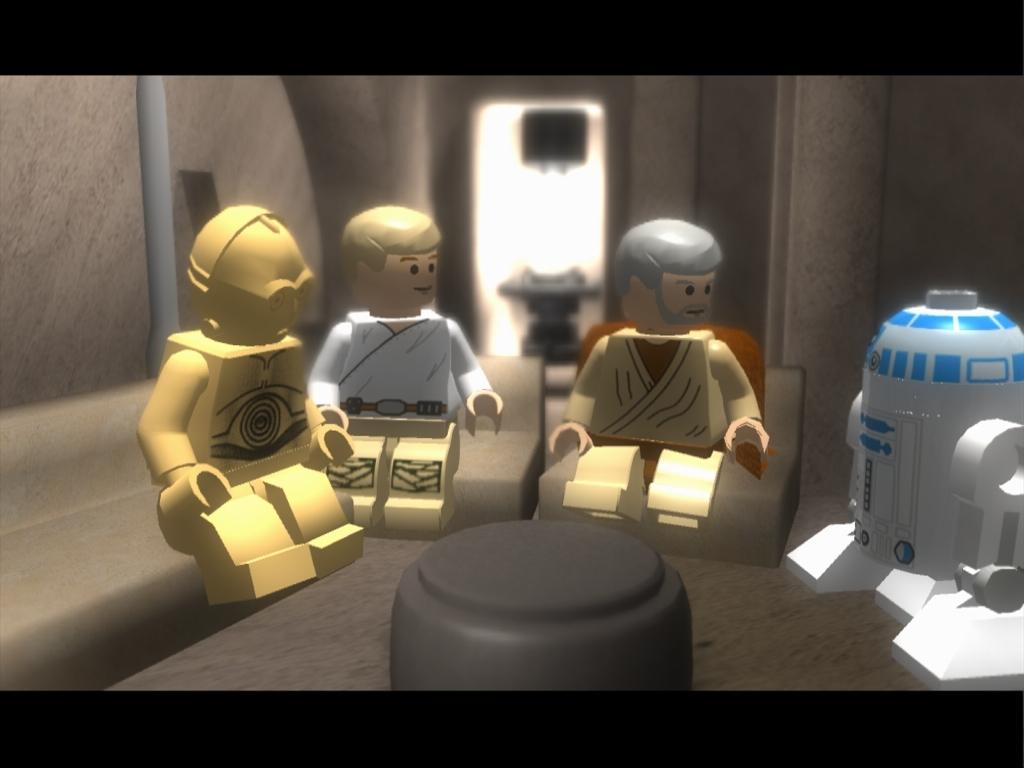 LEGO® Star Wars™ - The Complete Saga on Steam 1f27b88376