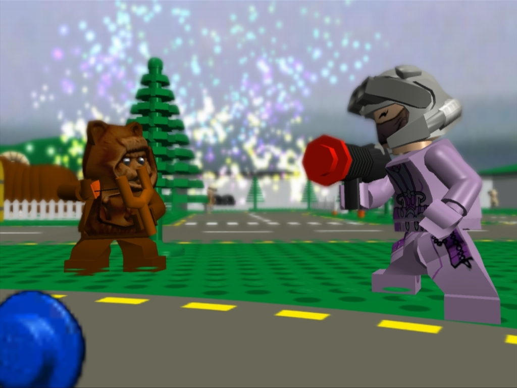 lego star wars the complete saga full apk download