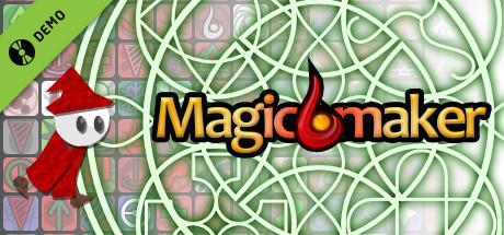 Magicmaker Demo