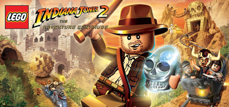 LEGO® Indiana Jones™ 2: The Adventure Continues