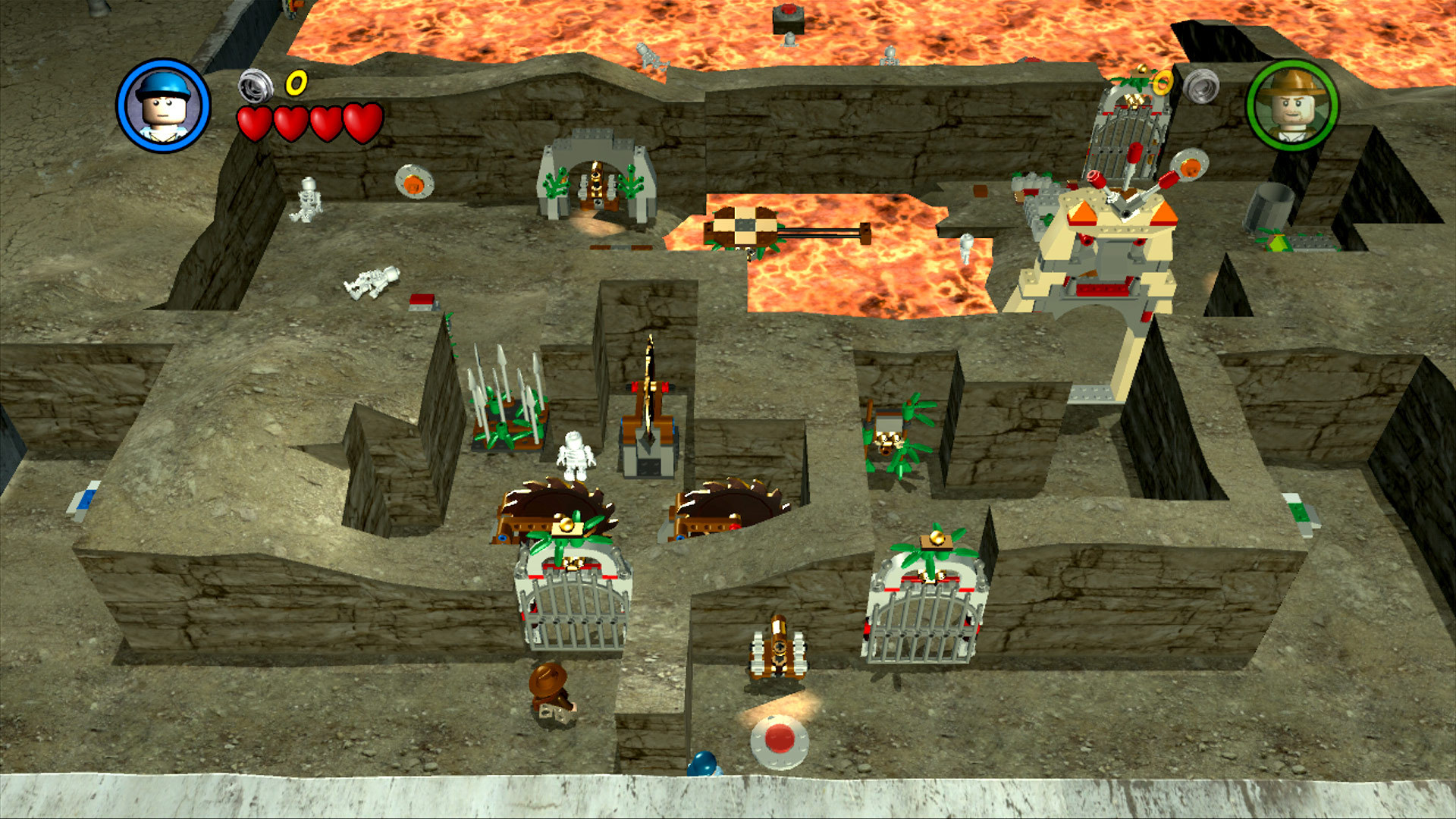 download lego indiana jones 2 the adventure continues full pc game. Black Bedroom Furniture Sets. Home Design Ideas