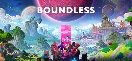 Teaser image for Boundless