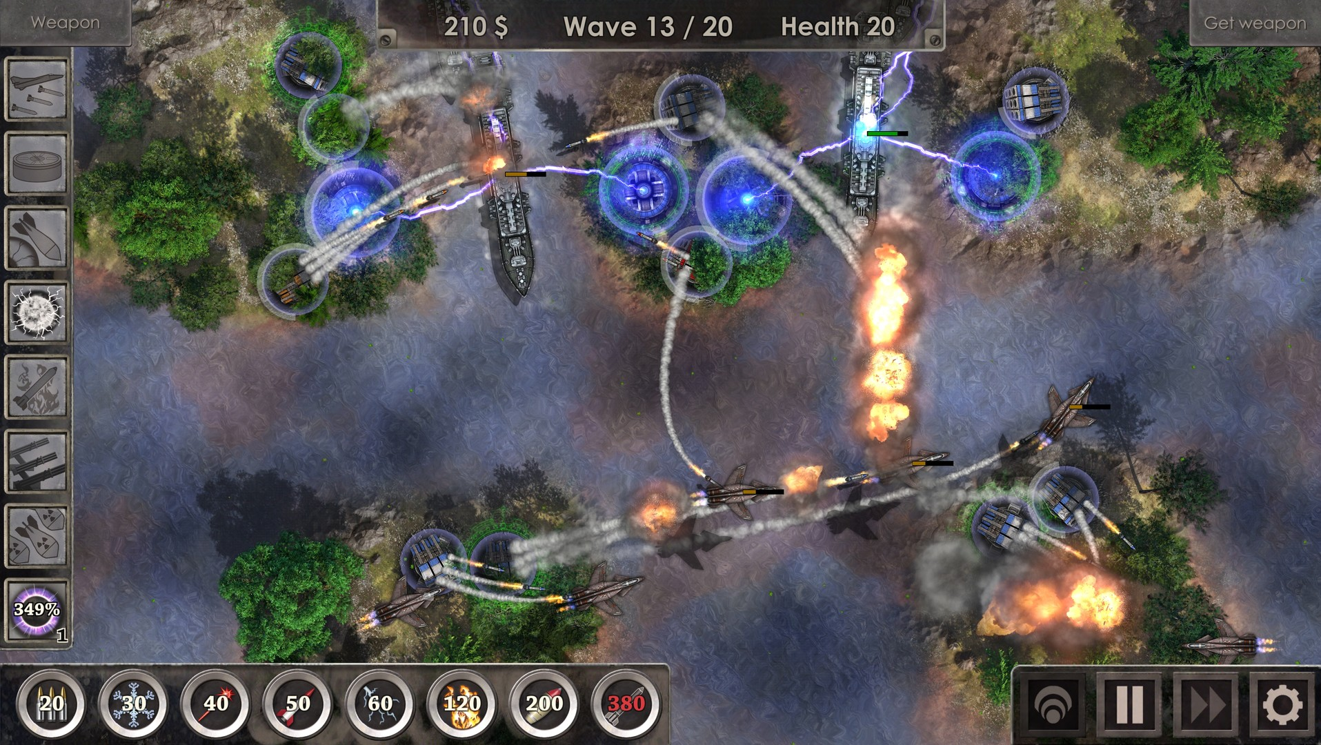 defense zone 3 for pc free download