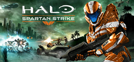 Lahmer Nachfolger: Halo – Spartan Strike
