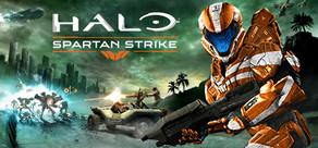 Halo: Spartan Strike cover art