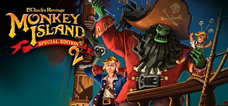 Monkey Island™ 2 Special Edition: LeChuck's Revenge™