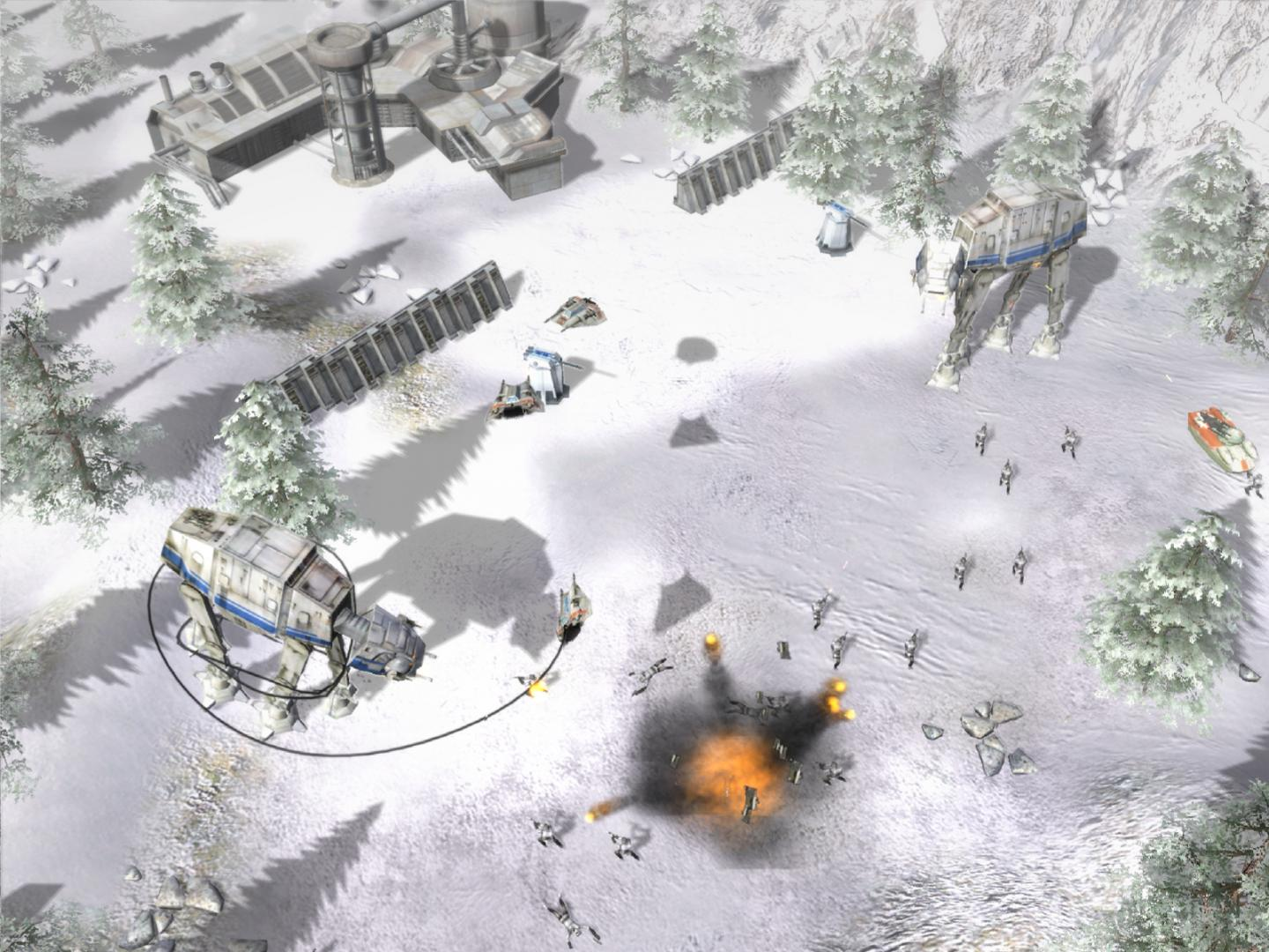 Star wars empire at war game free download full version for pc.