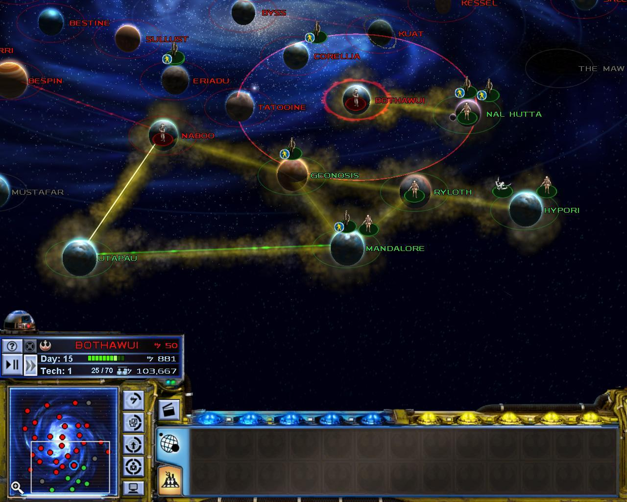 Star Wars Empire at War: Gold Pack - Download - Free GoG PC