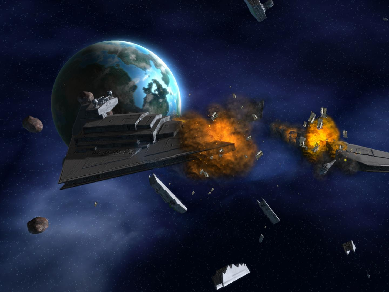 STAR WARS™ Empire at War: Gold Pack screenshot