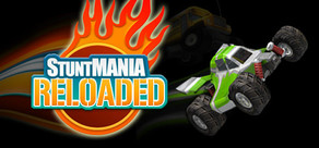 StuntMANIA Reloaded cover art