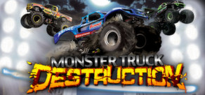 Monster Truck Destruction cover art