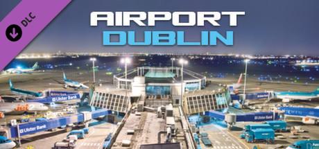 X-Plane 10 AddOn - Aerosoft - Airport Dublin