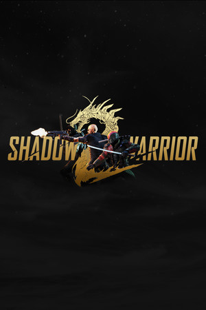 Shadow Warrior 2 poster image on Steam Backlog