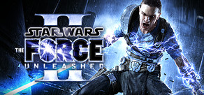 STAR WARS™: The Force Unleashed™ II cover art