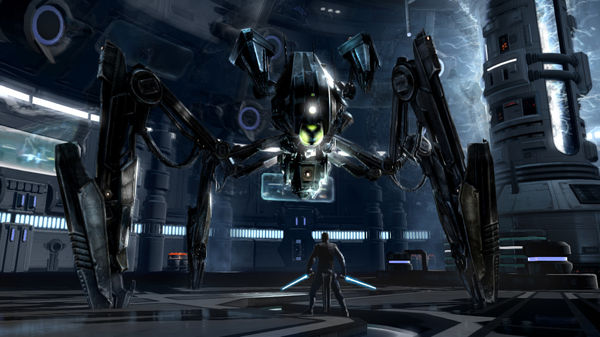 STAR WARS™: The Force Unleashed™ II