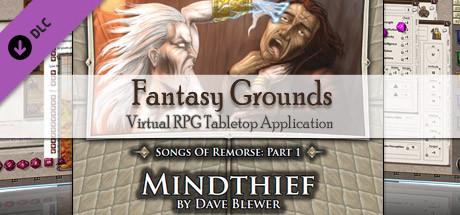 Fantasy Grounds - Sundered Skies #4 Mindthief