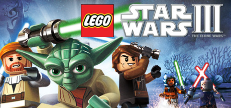 LEGO® Star Wars™ III: The Clone Wars™